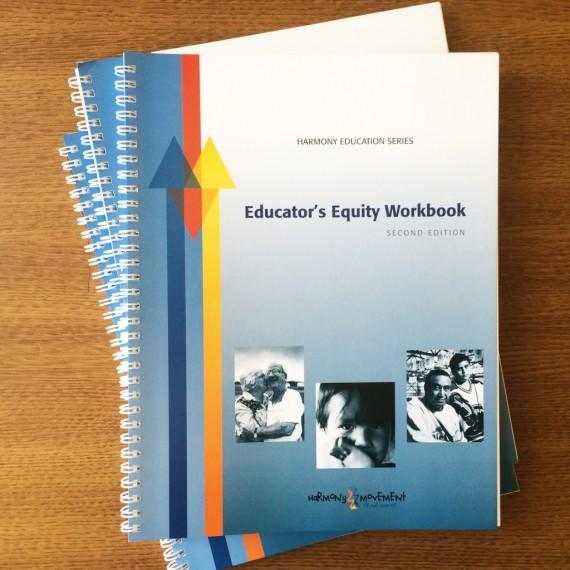Educator's Equity Workbook