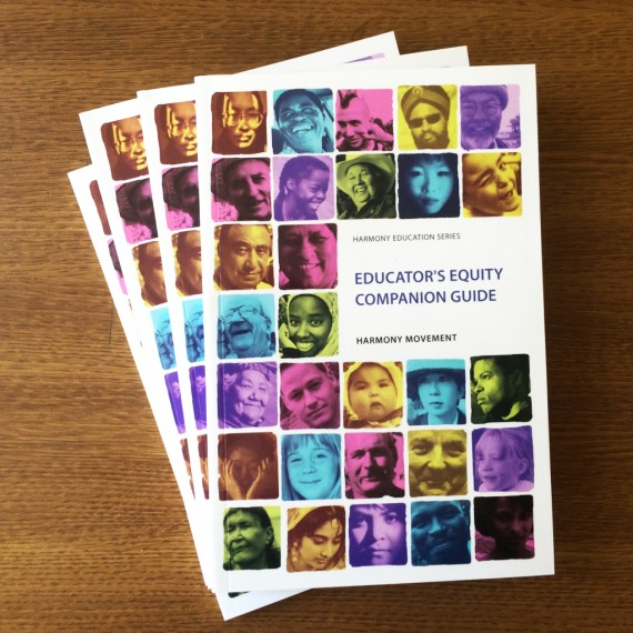 EDUCATOR'S EQUITY COMPANION GUIDE